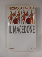 GUILD - MACEDONE - RIZZOLI
