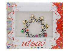 Promo bindi bijou de peau strass pour nombril Inde 1172