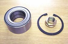 FIAT COUPE 2.0 16V TURBO (1993 to 1996)  New Front Wheel Bearing Kit