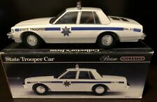 Vintage JIM BEAM STATE TROOPER Police Car Kentucky Straight Bourbon Decanter