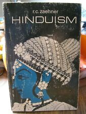 HINDUISM by R. C. Zaehner (1970, UK-Paperback, Reprint)