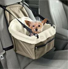 Hundetasche Universal Autositz Haustier Katzen Hunde Tasche Im Auto Hundebox Neu
