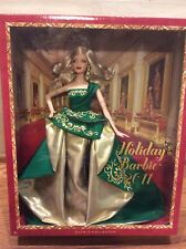 BARBIE HOLIDAY 2011 NEW IN BOX