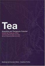 Tea. CRC Press. 2002., ZHEN, YONG-SU., Good Book