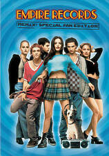 Empire Records DVD Brand New Sealed  Liv Tyler, Anthony Lapaglia Free Shipping