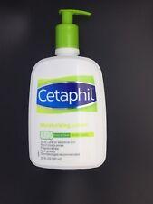 Cetaphil Moisturizing Lotion 20 Oz . FREE SHIPPING