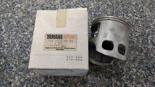 Yamaha IT490K/L Piston only 26A-11635-00-94 Genuine Yamaha part
