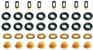Fuel Injector Service Repair Kit fits Ford V8 5.4L 4.6L, Lincoln and Mercury
