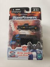 2003 Transformers Universe ULTRA MAGNUS W/ IRONHIDE 2-Pk Hasbro New