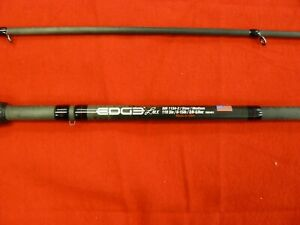 """Signature G. Loomis EDGE LMX 11'3"""" STR 1134-2, SLOW/MED"""