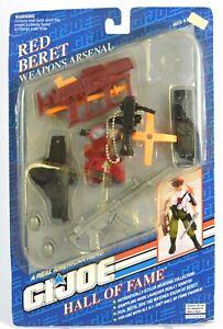 GI Joe Red Beret Weapon Assault Accessory Pack 1993 MOC Hasbro