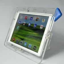iPad 2/3/4 Security Stand for PayPal, Amazon, ID Tech, GoPayment, PayAnywhere