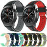 22mm For Samsung Galaxy Watch 46mm Gear S3 Replacement Wrist Strap Band Bracelet