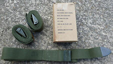 Stretcher Straps - Vietnam Era
