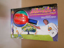 BizR FlingZit GRAB THE RETRACTABLE STRING & GIVE IT A FLING TOY BALL