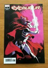 Excalibur # 1  Kris Anka 1:25 Incentive Varient 1st Print Marvel Comics VF/NM