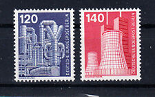 Berlin Briefmarken 1975 Industrie und Technik Mi.Nr.503+4 ** postfrisch