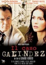 IL CASO GALINDEZ  DVD DRAMMATICO