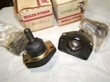 1970-83 AMC javelin gremlin,hornet ball joints pair usa made sealed power 10229