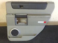 Interior door panels parts for hummer h2 ebay - 2003 hummer h2 interior door panel ...