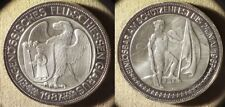 Switzerland:1987 50 Fr Cameo Proof Stunning X#S28  Silver 0.7234 oz. ASW  IR7493