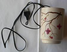 Pot en céramique - lampe d'ambiance