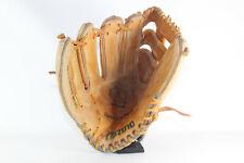 "Mizuno Mt4500 12"" Professional Model Leather Baseball Glove Lht Left Hand Throw"