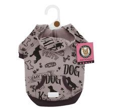 Pet London - Dog Graffit Hood - Dog Jumper - Dog Sweater
