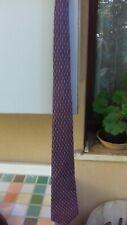Cravatta Stefano Ricci seta Made in Italy Firenze