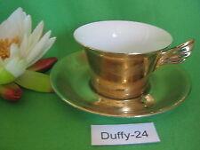 Teetasse 2 tlg Vanity  La Doree Versace von Rosenthal mehr da