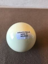 Aramith Replacement Cue Ball Billiards Pool Balls w/ FREE Shipping