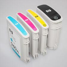 4x ORIGINAL Patronen HP 940 XL Officejet Pro 8000 8500 8500A Premium Wireless