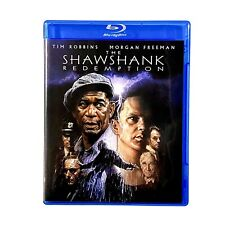 The Shawshank Redemption (Blu-ray, 2010)