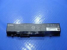 Genuine OEM Laptop Battery for Dell Studio 1535 1536 1555 1557 1558 WU965 WU946