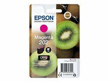 Epson 202 4.1ml 300pages Magenta cartouche d'encre - Cartouches d'encre (Epson,