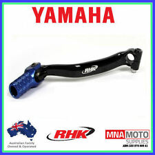 YAMAHA YZ125 RHK GEAR LEVER WITH BLUE TIP 2005 - 2015