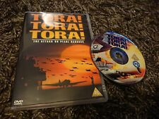 Tora! Tora! Tora! (DVD, 2001)