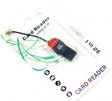 Lettore Memory Card Reader Usb 2.0 1.1 Schede Memoria 32in1 Microsd hsb