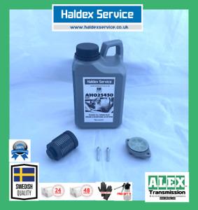 genuine LandRover FreeLander 2 Haldex AOC 4WD filter oilkit rear axle clutch4gen