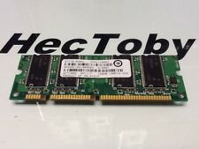 Q7718-60001 HP MEMORY 128 Mb 100 pin DDR Q7718AX