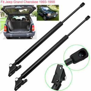 For Jeep Grand Cherokee Sport Tailgate Gas Struts lift Support Trunk Shock 2PCS