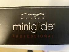 """Maxius Miniglide Professional 1/2"""" ultra slim-Brand New in Box"""