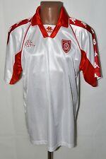TUNISIA 1994/1995 HOME FOOTBALL SHIRT JERSEY KAPPA SIZE L ADULT