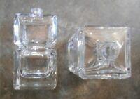 Luigi Bormioli Perfume Glass Bottle 3oz (Qty-24) (160-B2)