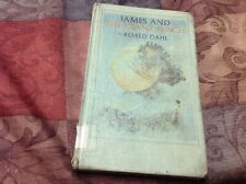 Roald Dahl / James and the Giant Peach 1961