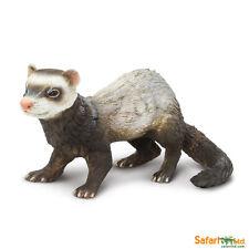 Frettchen 16 cm Serie Wildtiere Safari Ltd 265929