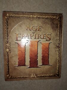 Age of empires 3 pc Box Set