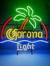 Corona 5 Color Neon Beer Sign..Authentic & MADE IN AMERICA..NOT A KNOCKOFF!!!!