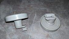 New listing Whirlpool, Maytag Dishwasher Lower Wheels 99002780, Wp99002780 & 903095 Quan. 2