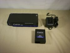 Carvin Pm 100 Parts or repair-Professional Ear Monitor System-Please read